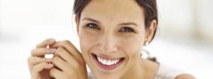 Best Dental Insurance in Florida- Woman smiling