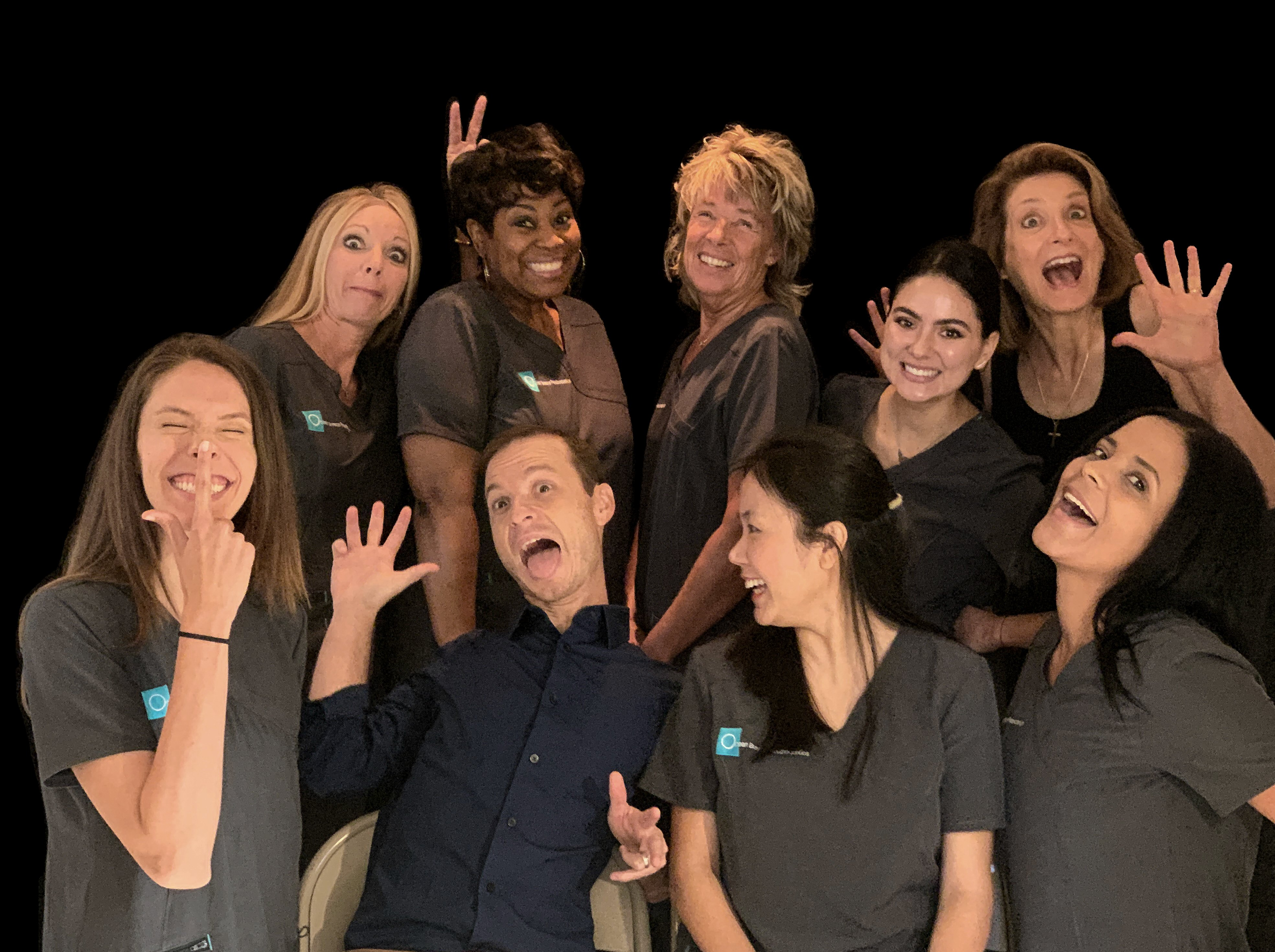 friendly dental team delray beach